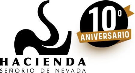 Hotel Hacienda Señorío de Nevada
